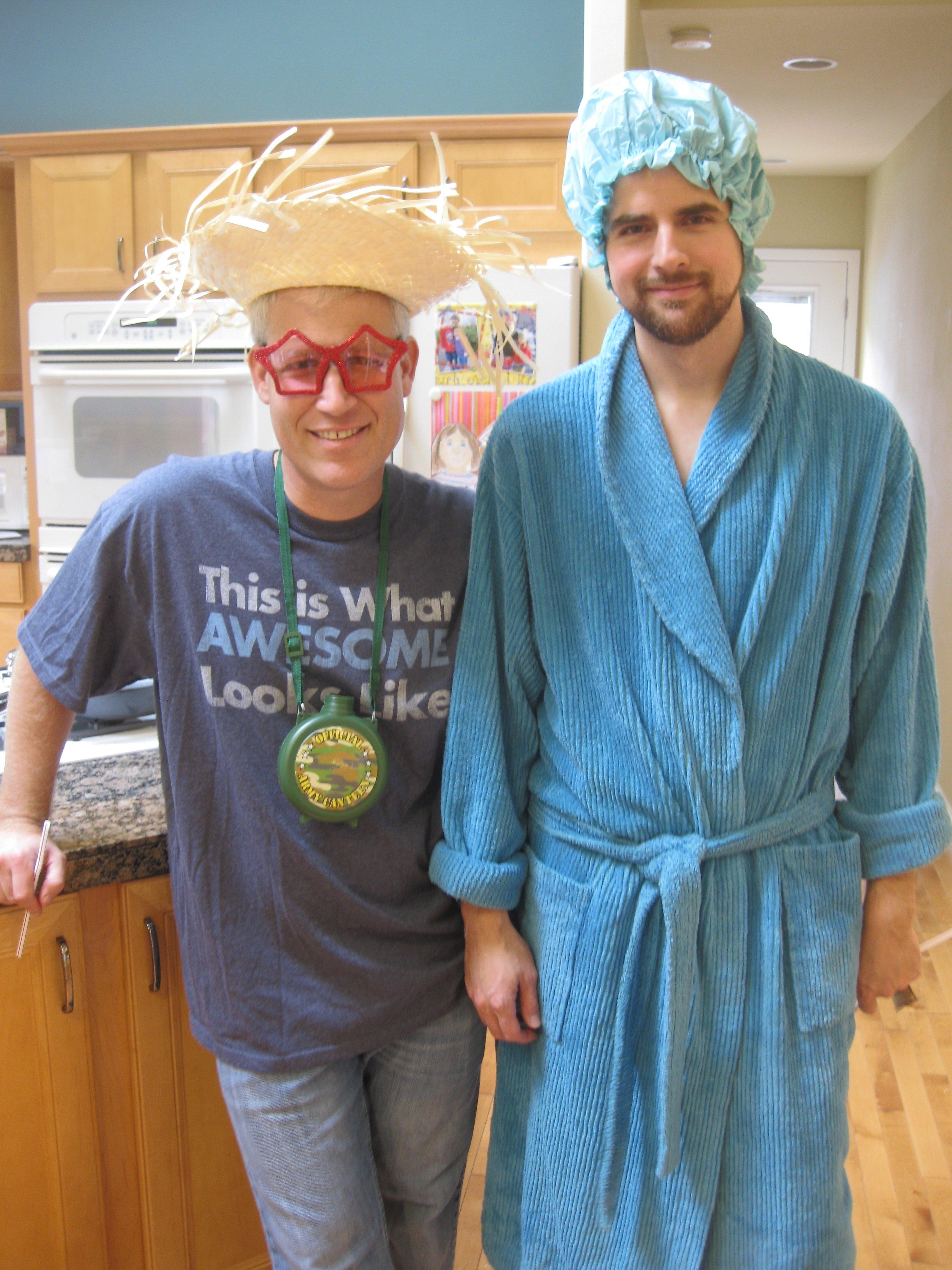 10 Most Popular Last Minute Costume Ideas For Men green halloween last minute halloween costume ideas 2 2020