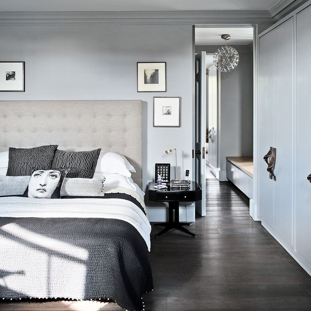 10 Perfect Black And Gray Bedroom Ideas grey bedroom ideas grey bedroom decorating grey colour scheme 3