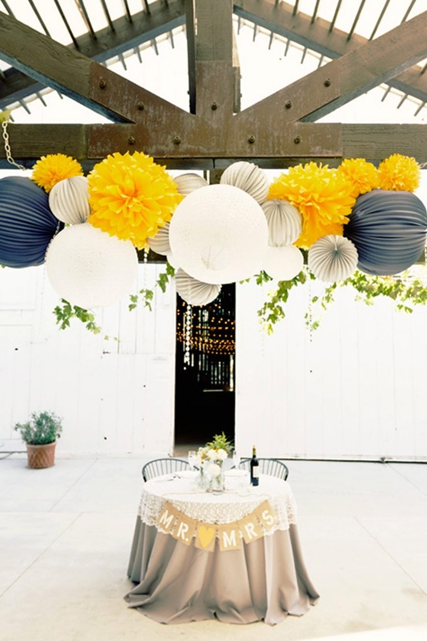10 Most Recommended Grey And Yellow Wedding Ideas grey wedding theme wedding ideascolour chwv 2 2021