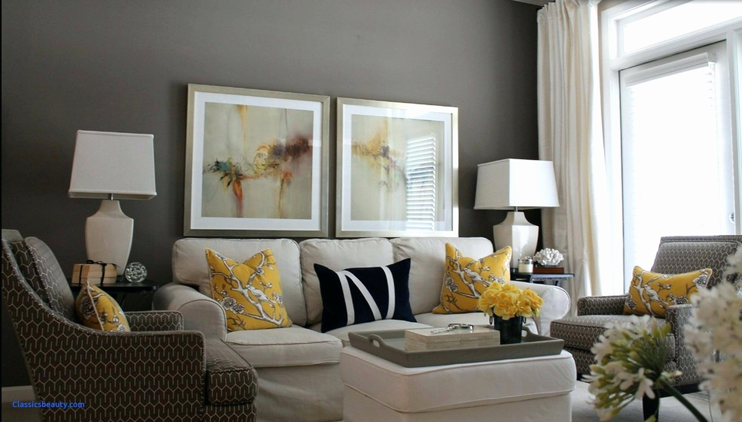10 Beautiful Gray And Yellow Living Room Ideas grey yellow living room ideas awesome grey and yellow living room 2020