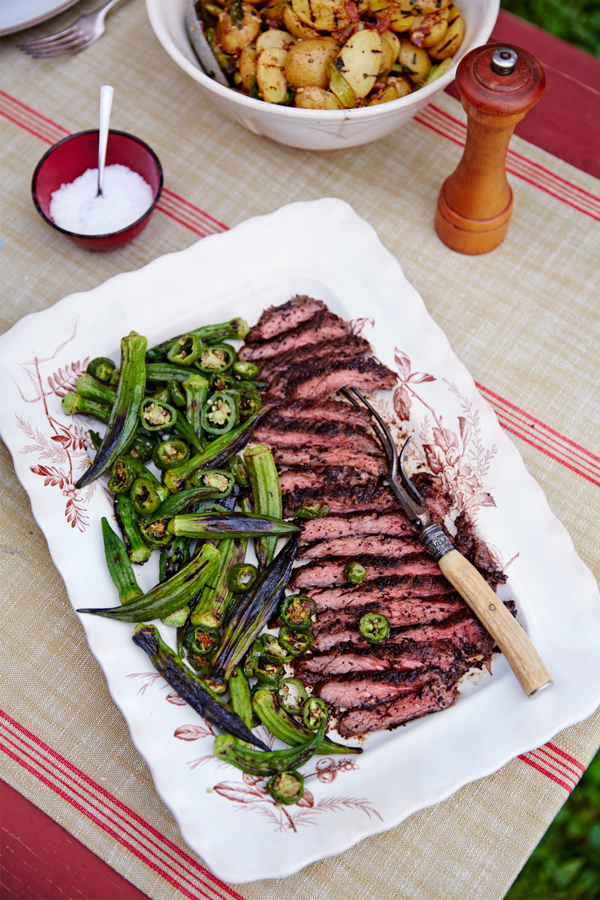 10 Best Dinner Ideas On The Grill grilling dinner recipesbnb 2020