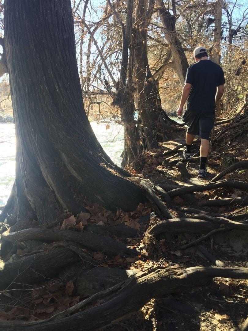 10 Stylish Date Ideas In San Antonio guadalupe river state park san antonio hiking san antonio things