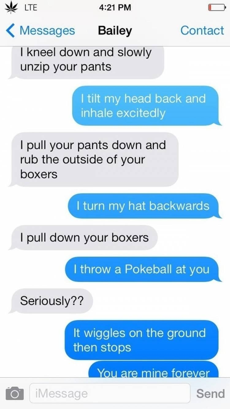 10 Nice Dirty Text Message Ideas For Girlfriend 2020