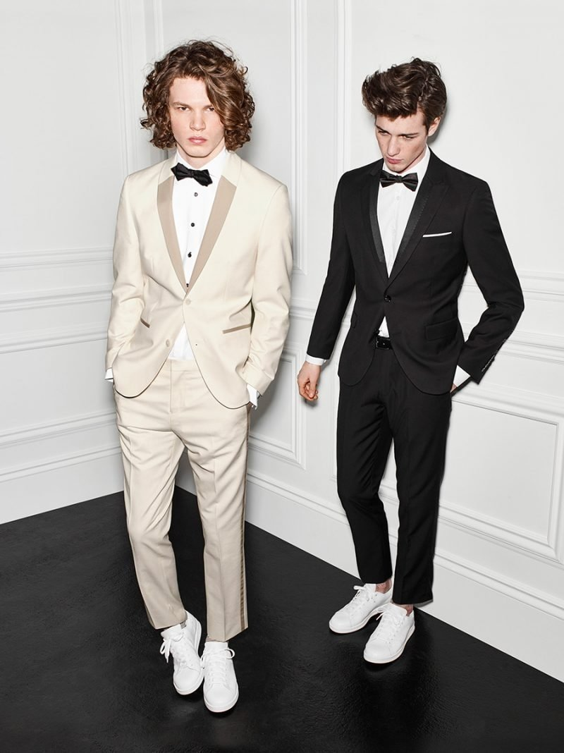10 Fabulous Prom Outfit Ideas For Guys guys prom 2016 style guide from simons 1 2021