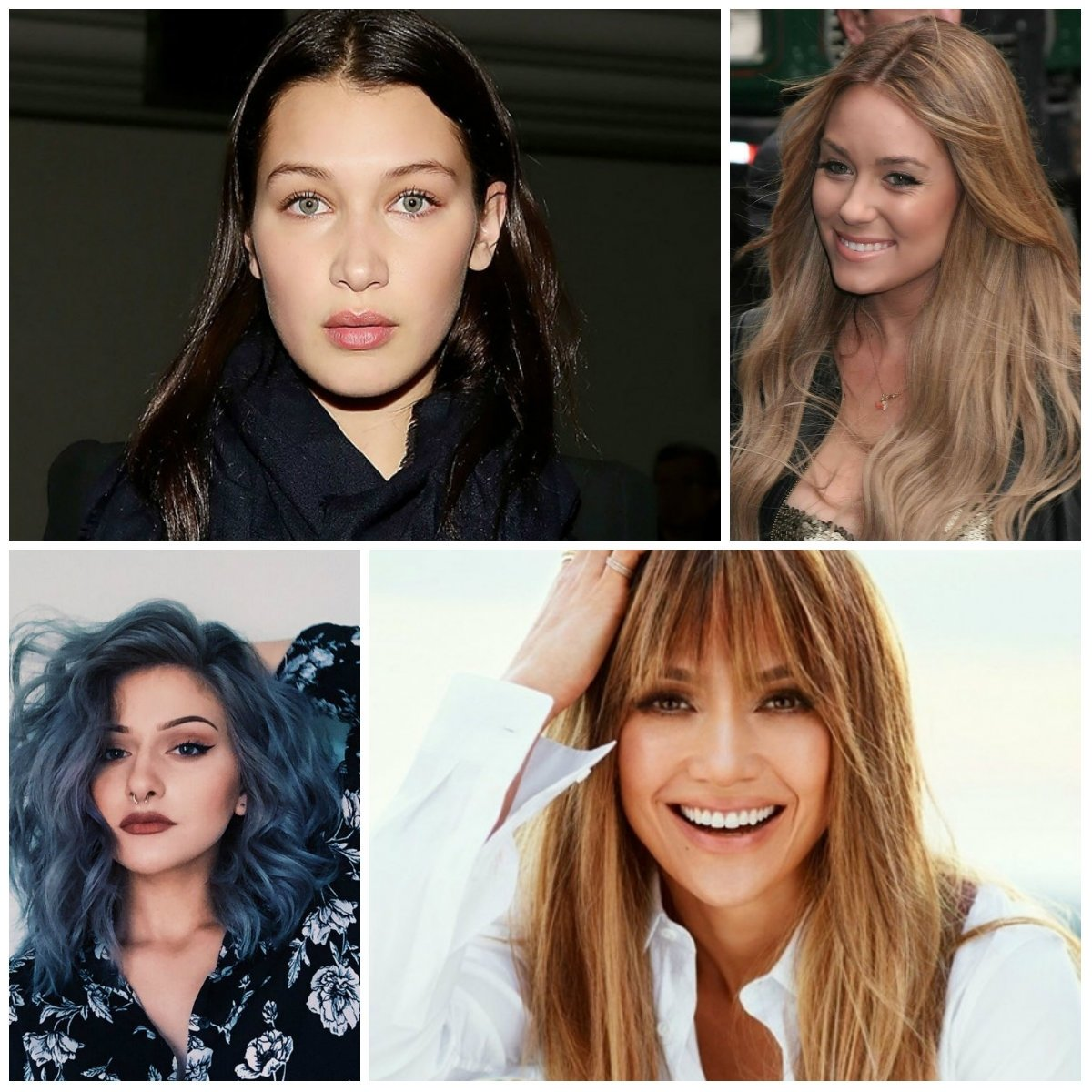 10 Amazing Hair Color Ideas For Pale Skin hair color for your skin tone best hair color ideas trends in 2021