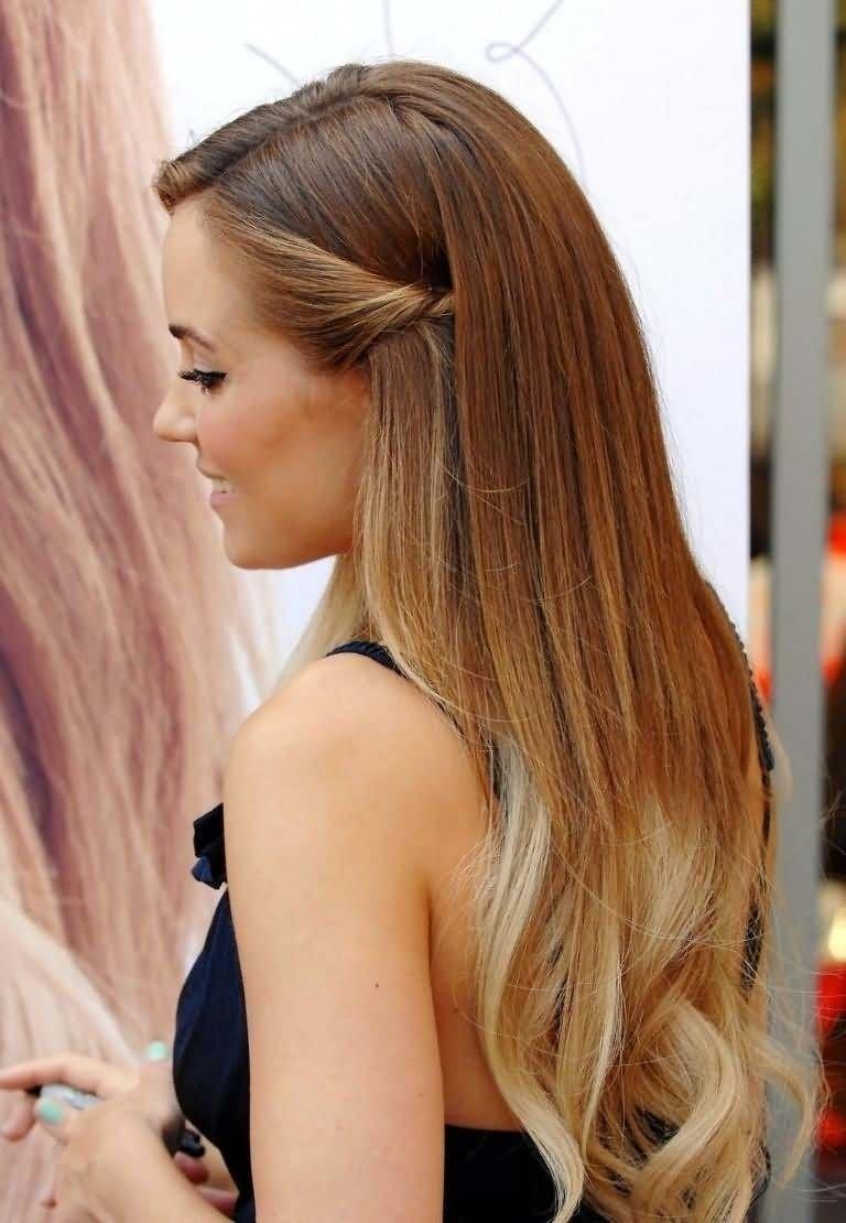 10 Stunning Light Brown Hair Color Ideas hair color ideas brown highlights women medium haircut 2020