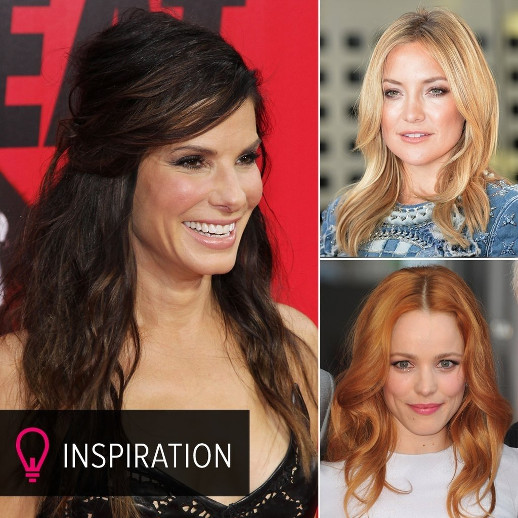 10 Perfect Hair Color Ideas For Brunettes 2013 hair color ideas fall 2013 popsugar beauty 2