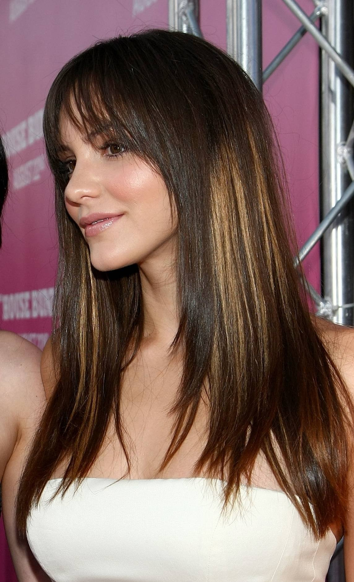 10 Most Recommended Hair Color Ideas For 2013 hair color ideas for brown hair with highlights fashion trends 2020