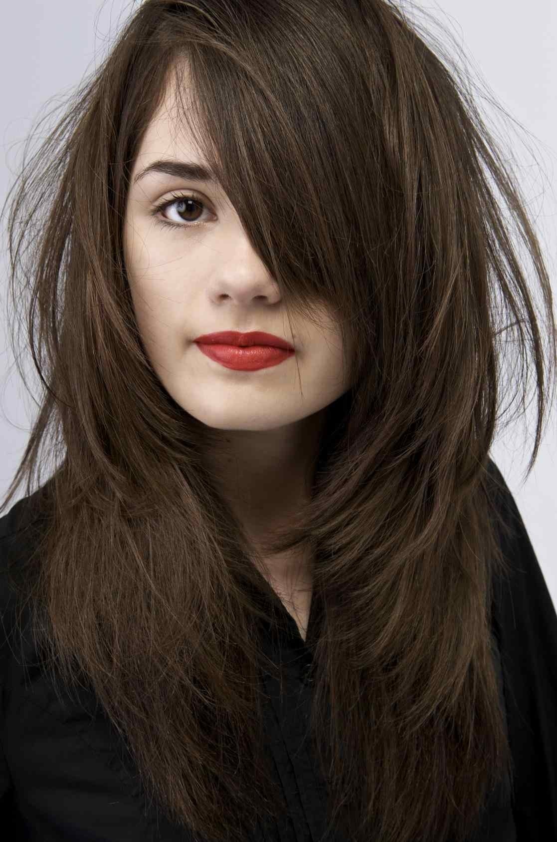10 Nice Cool Hair Color Ideas For Brunettes hair color ideas for brunettes with green eyes hair ideas styles 2021