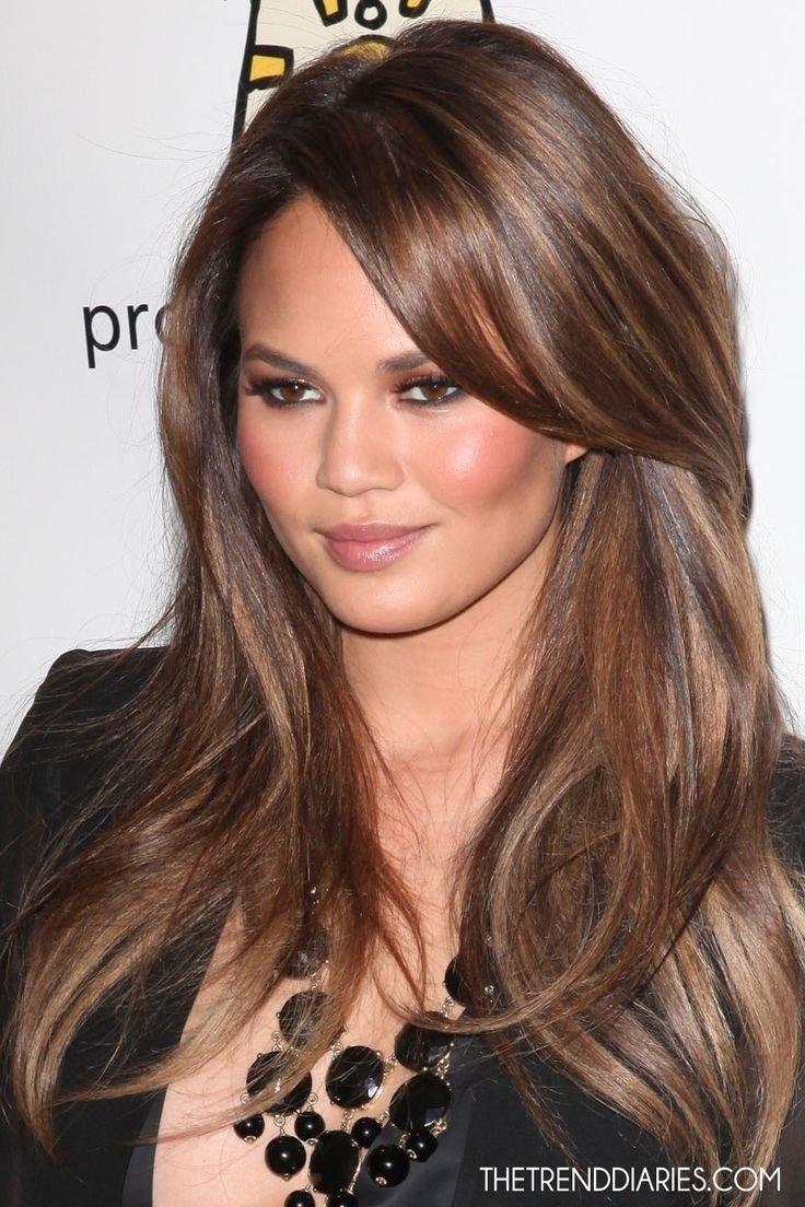 10 Spectacular Hair Color Ideas For Fall hair color ideas for fall women medium haircut 2020