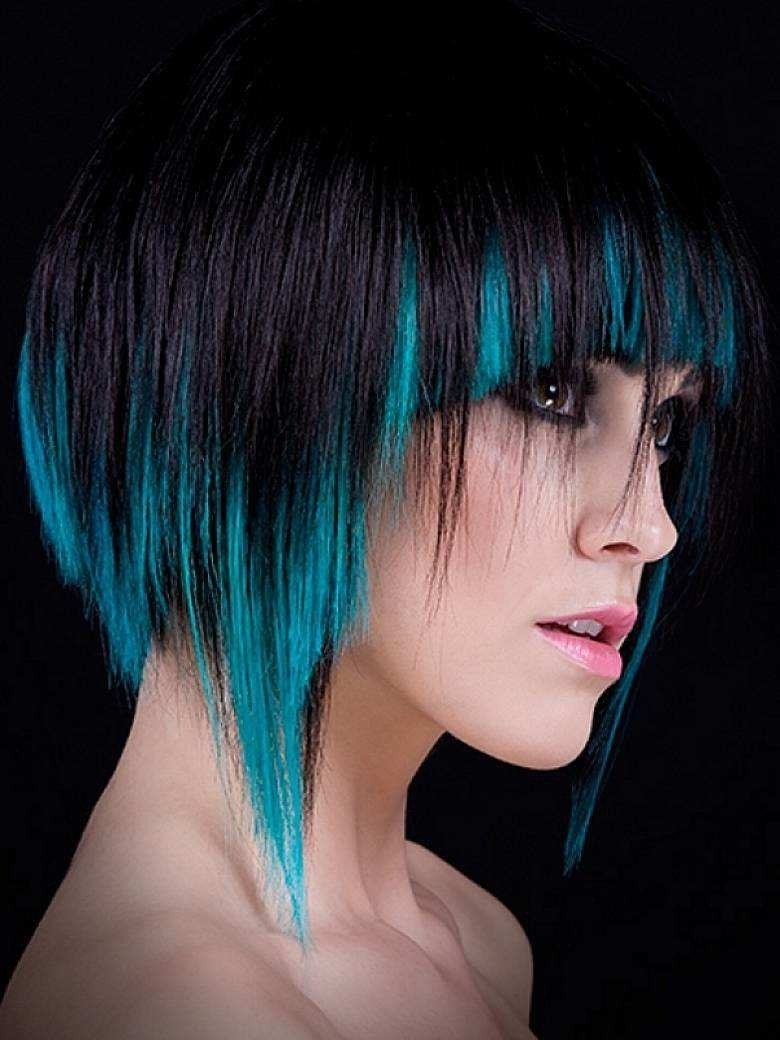 hair color ideas for short hair 2014 archives - hairstyles and