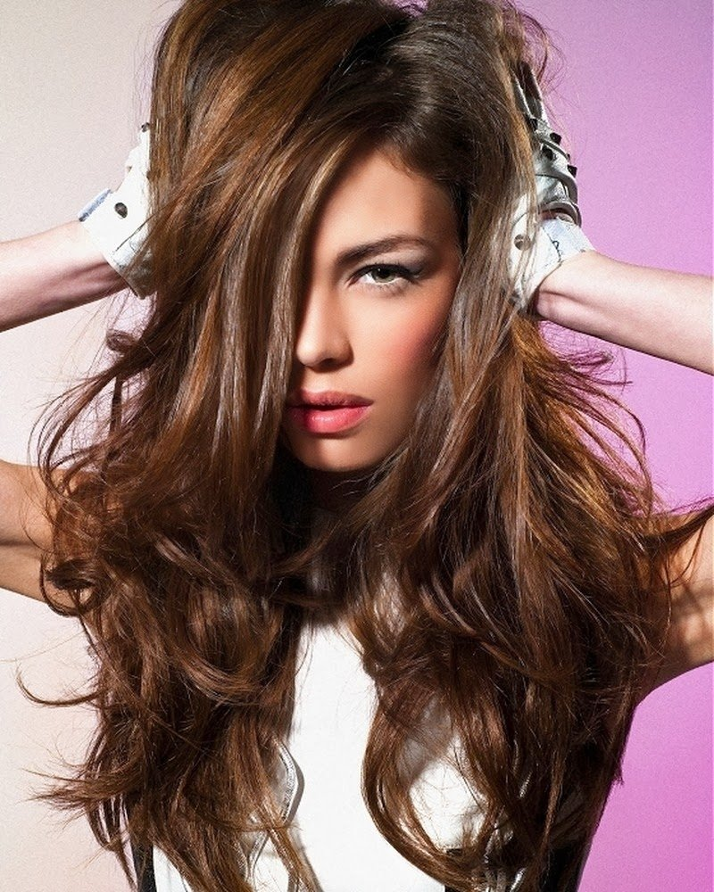 10 Perfect Hair Color Ideas For Brunettes 2013 hair color ideas hair color ideas for brunettes