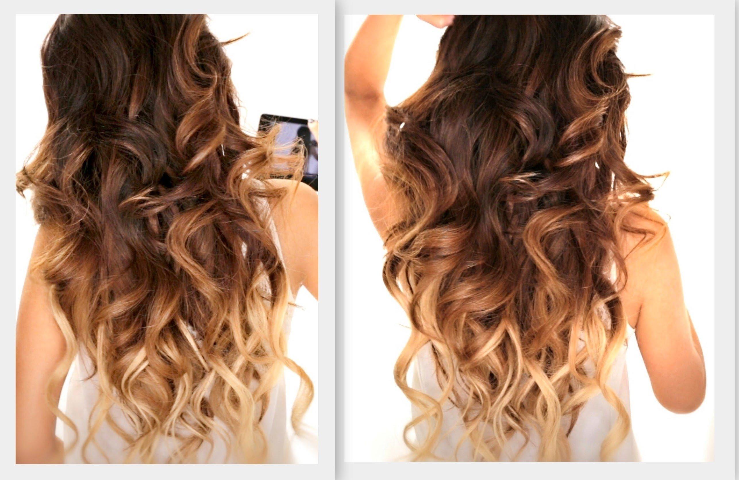 10 Stunning Hair Highlight Ideas For Brown Hair hair highlight ideas youtube 1 2020
