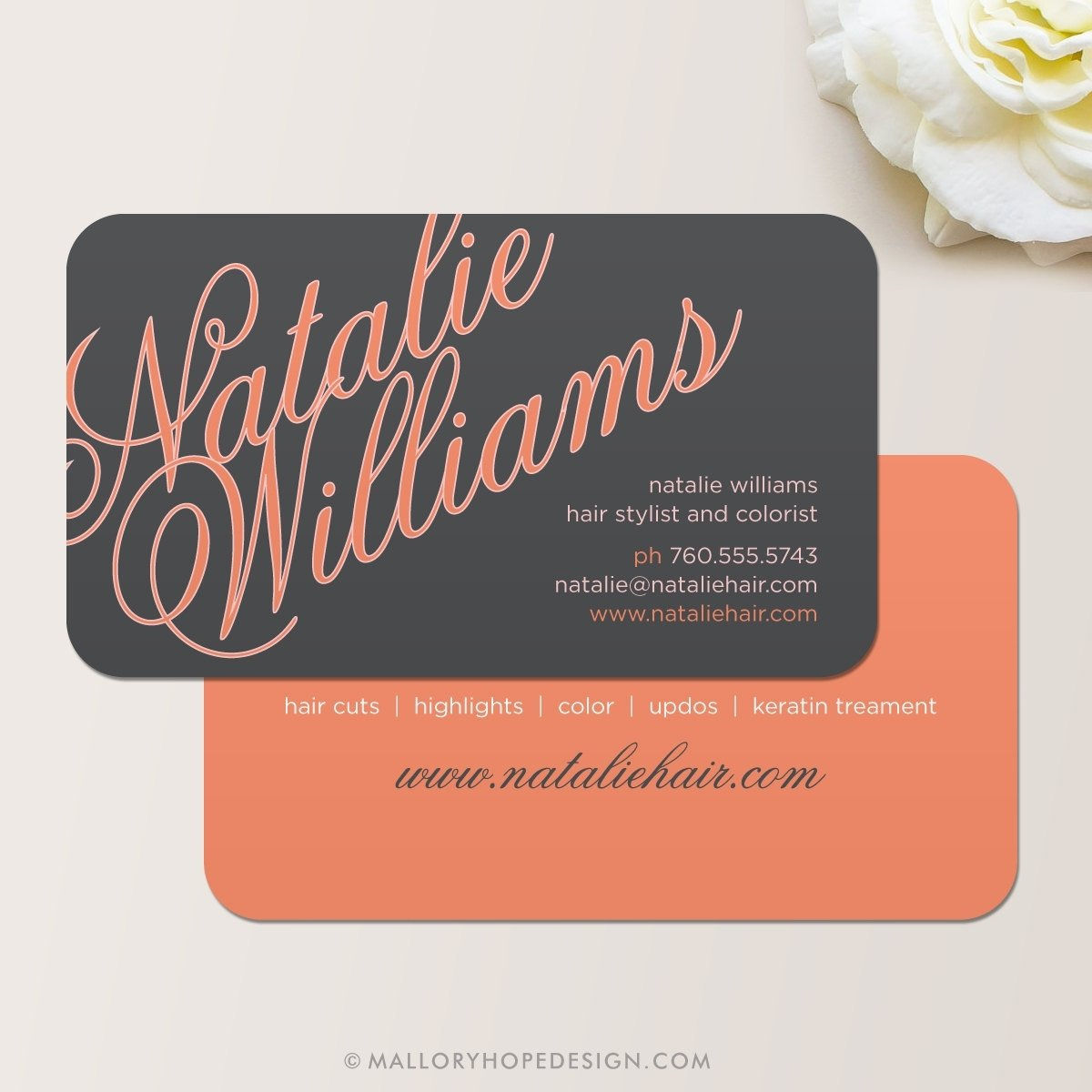 10 Great Hair Stylist Business Card Ideas hair salon business card design ideas hair salon business card 2020