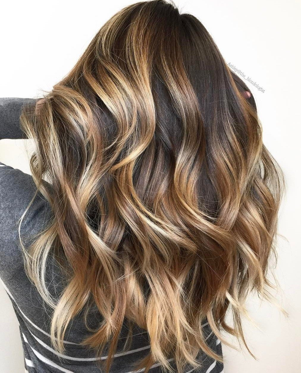 10 Great Haircut Ideas For Long Thick Hair hairstyles and haircuts for thick hair in 2018 therighthairstyles