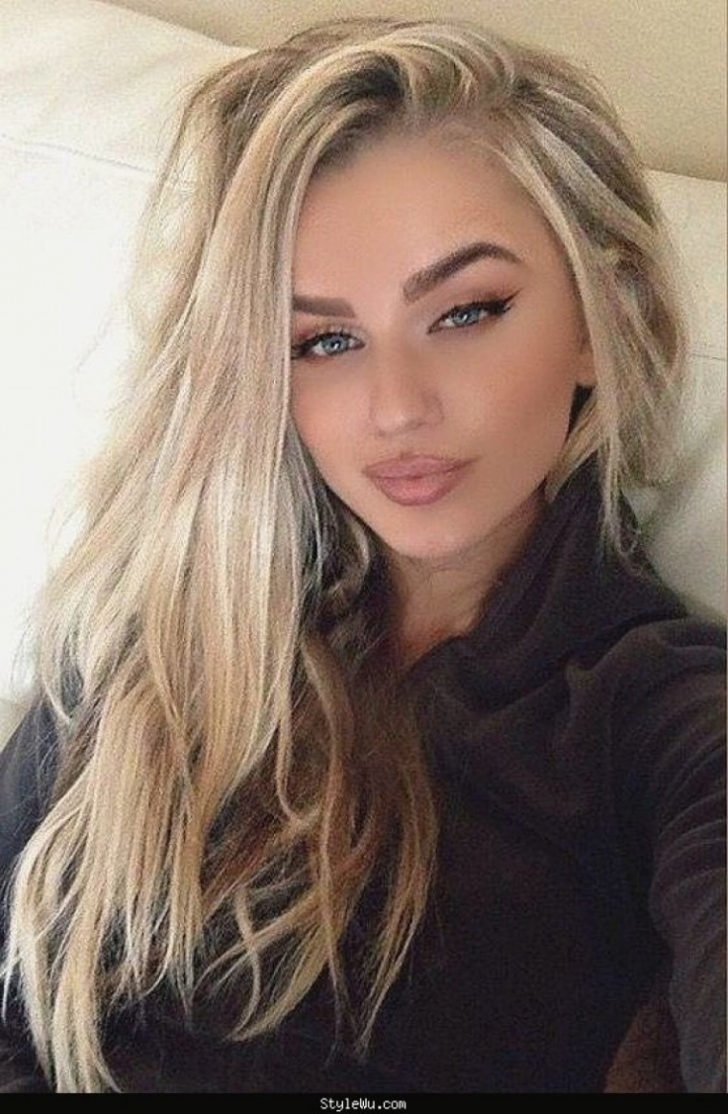 hairstyles: blonde and black hair ideas. black and blonde short