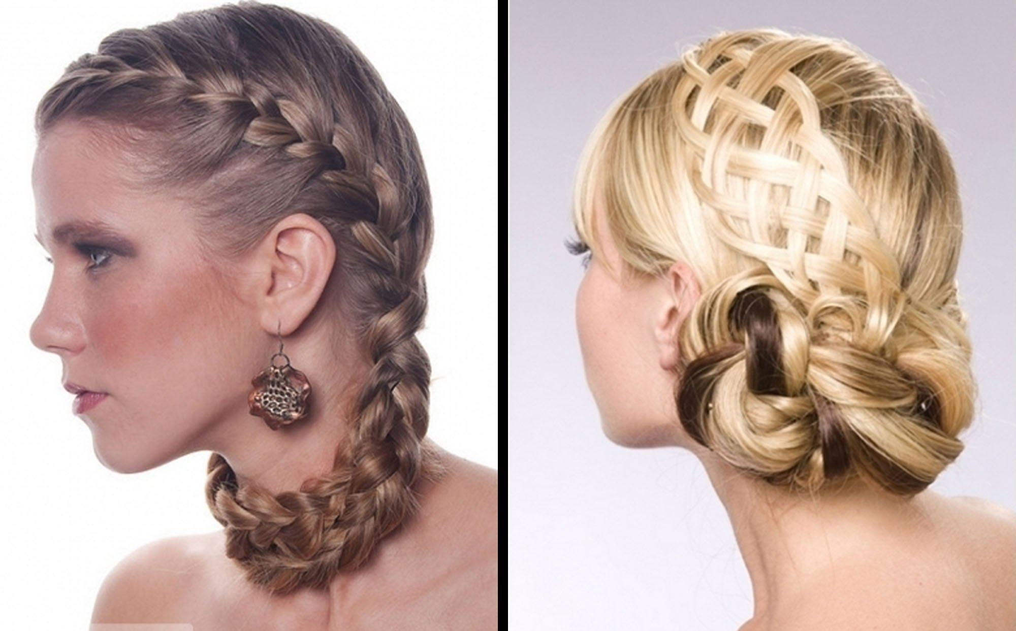 10 Beautiful Short Hair Ideas For Prom hairstyles prom for short hair easy medium hair styles ideas 35491 2020