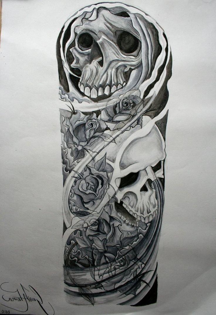 10 Elegant Half Of Sleeve Tattoos Ideas half sleeve tatto ideas best tattoo design 2021