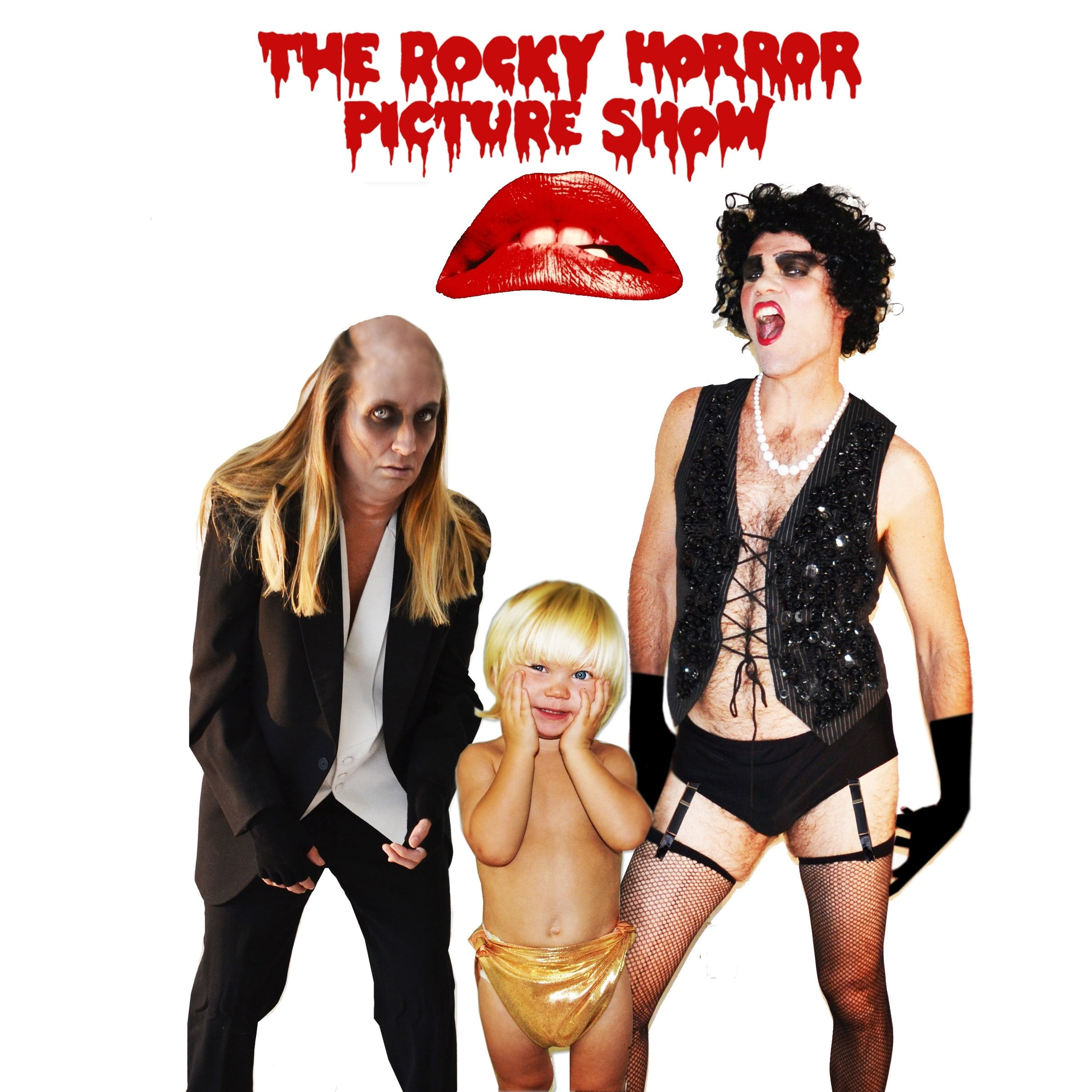 10 Stylish Rocky Horror Picture Show Costume Ideas halloweek 2016 family halloween costumes 2021