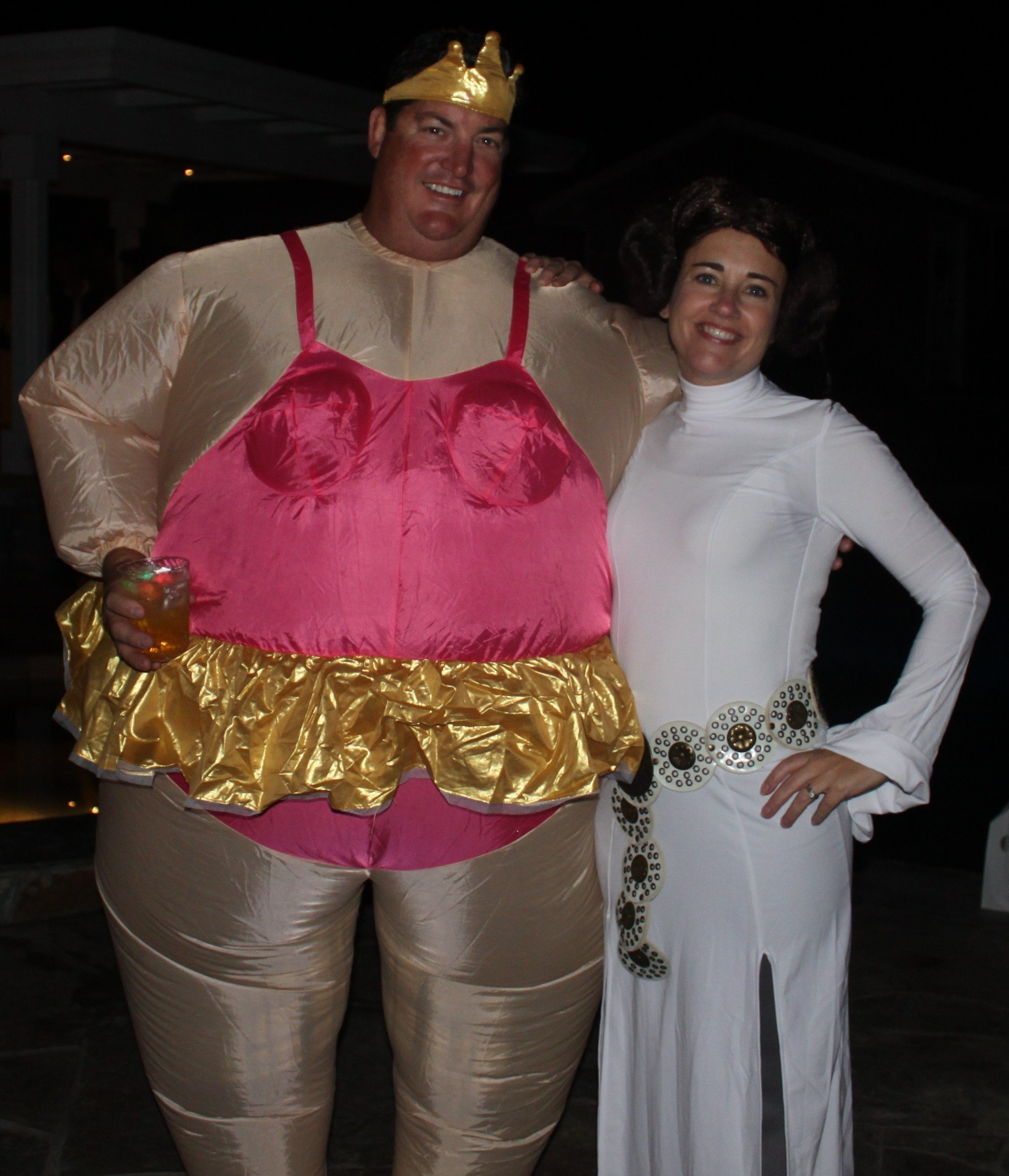 10 Elegant Costume Ideas For Two People halloween costume ideas 11 2021