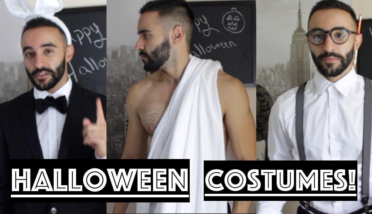 10 Stunning Cheap Mens Halloween Costume Ideas halloween costume ideas for guys for cheap youtube 2020