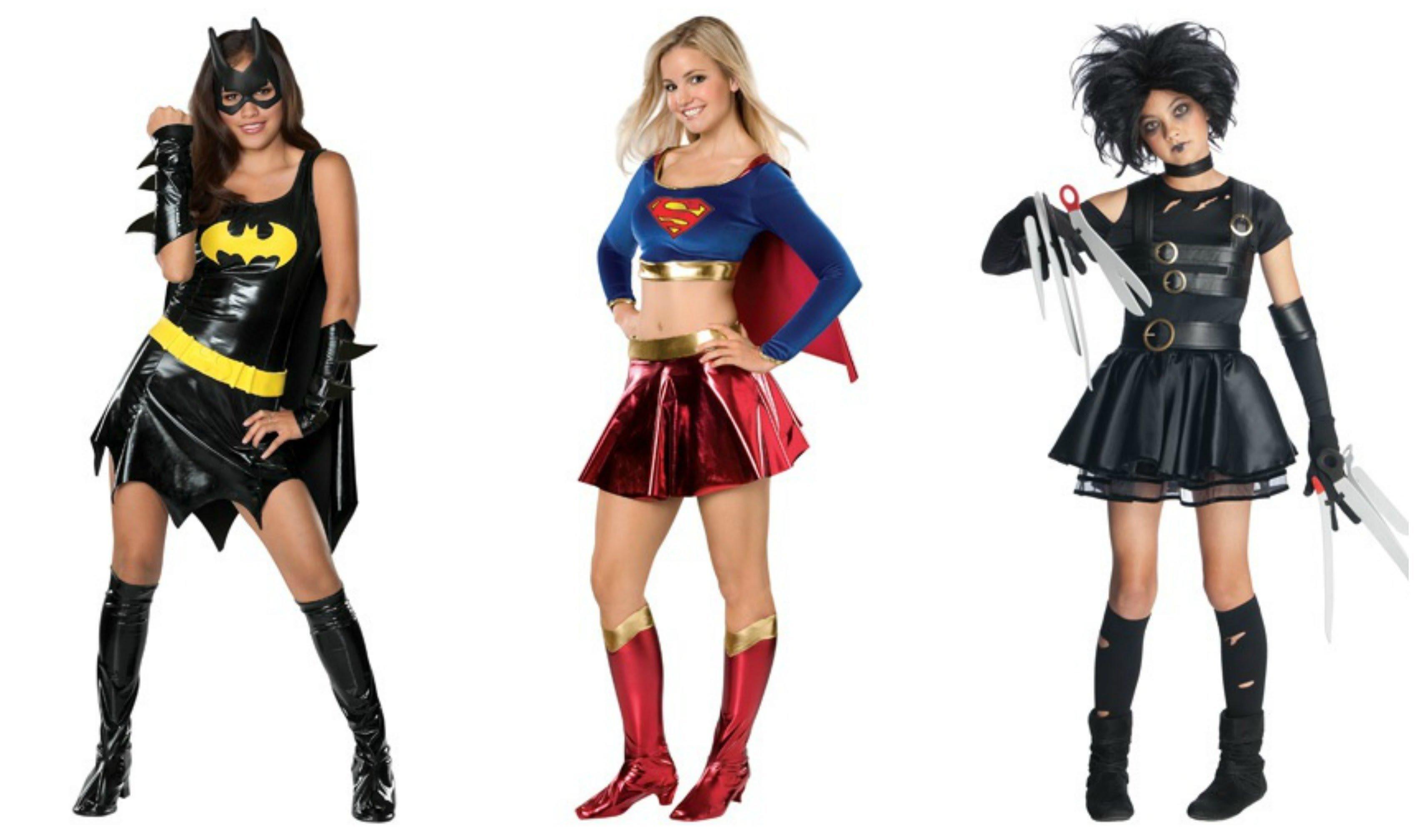 10 Pretty Unique Female Halloween Costume Ideas halloween costume ideas for teens girls youtube halloween costumes 25 2020