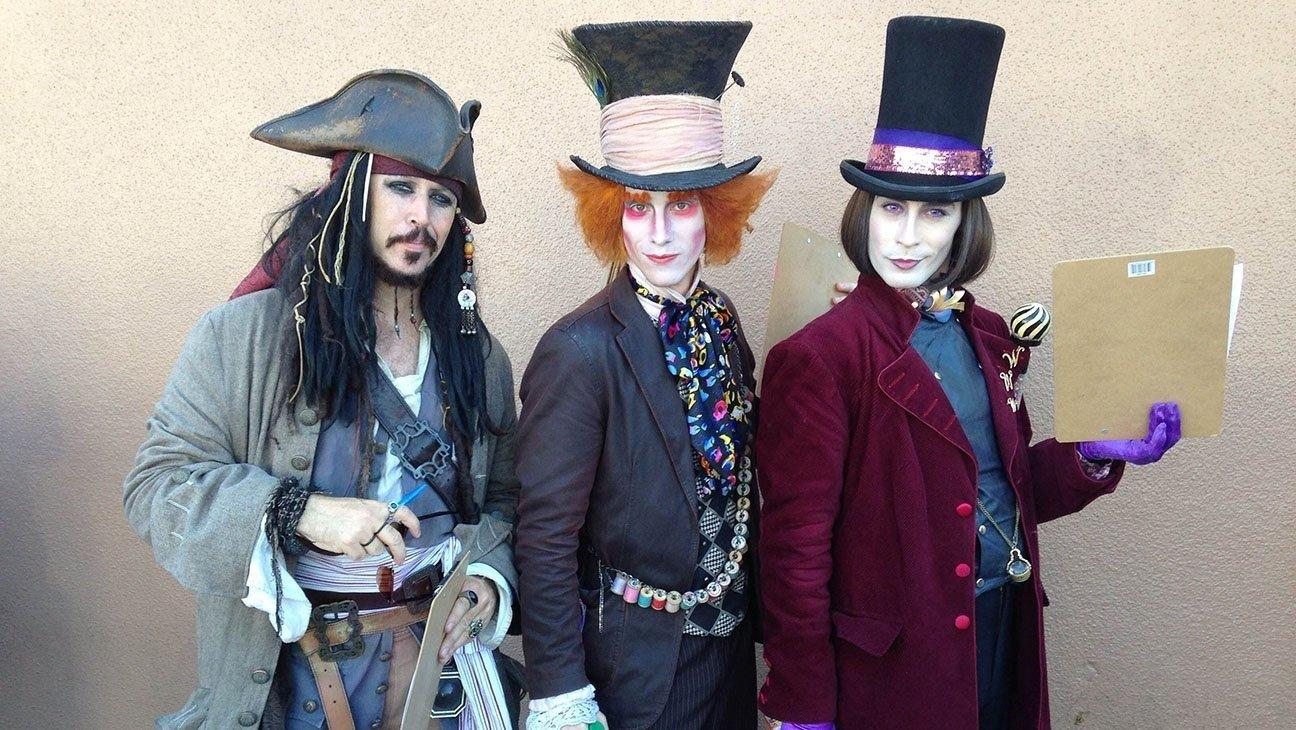 10 Lovely Hollywood Theme Party Costume Ideas halloween costume ideas lets make a deal host wayne brady riffs 1 2020