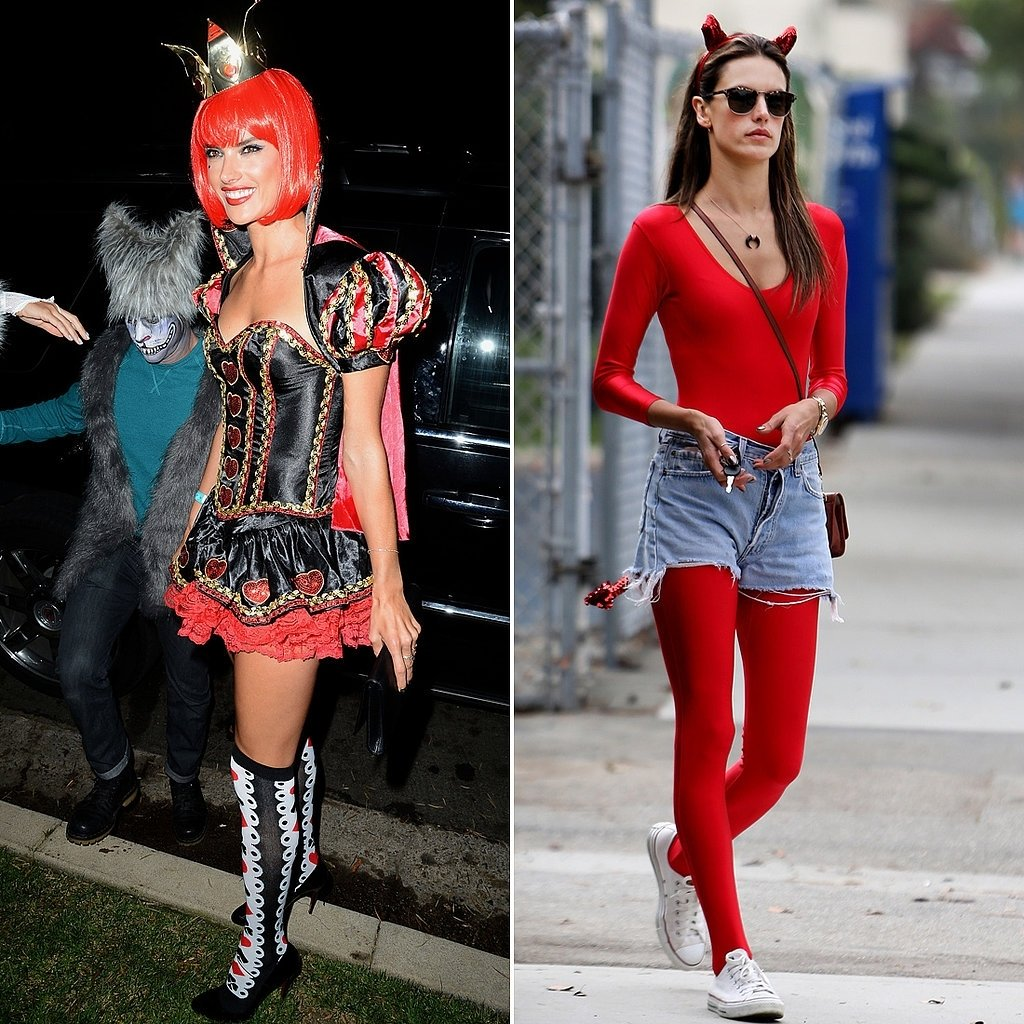 10 Spectacular Ideas For A Halloween Costume halloween costume ideas to look creatively scary the xerxes 2020