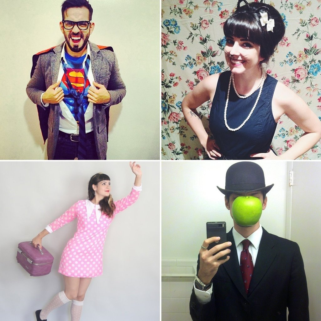10 Spectacular Ideas For A Halloween Costume halloween costumes appropriate for work popsugar career and finance 2 2020
