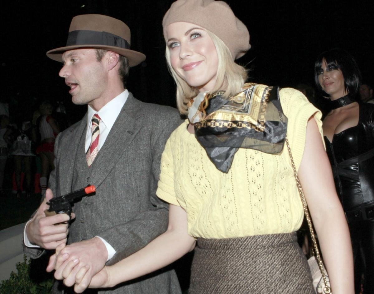 10 Trendy Bonnie And Clyde Costumes Ideas halloween costumes bonnie and clyde the halloween