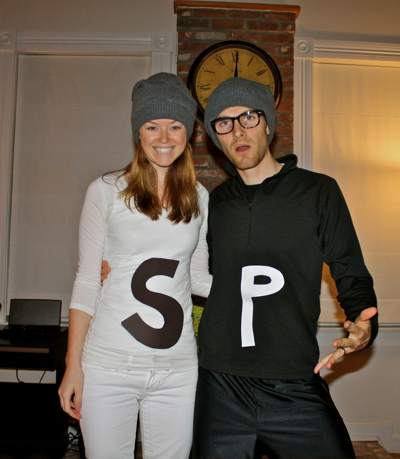 10 Famous Homemade Halloween Costume Ideas Couples halloween costumes food couture my burning kitchen 2020