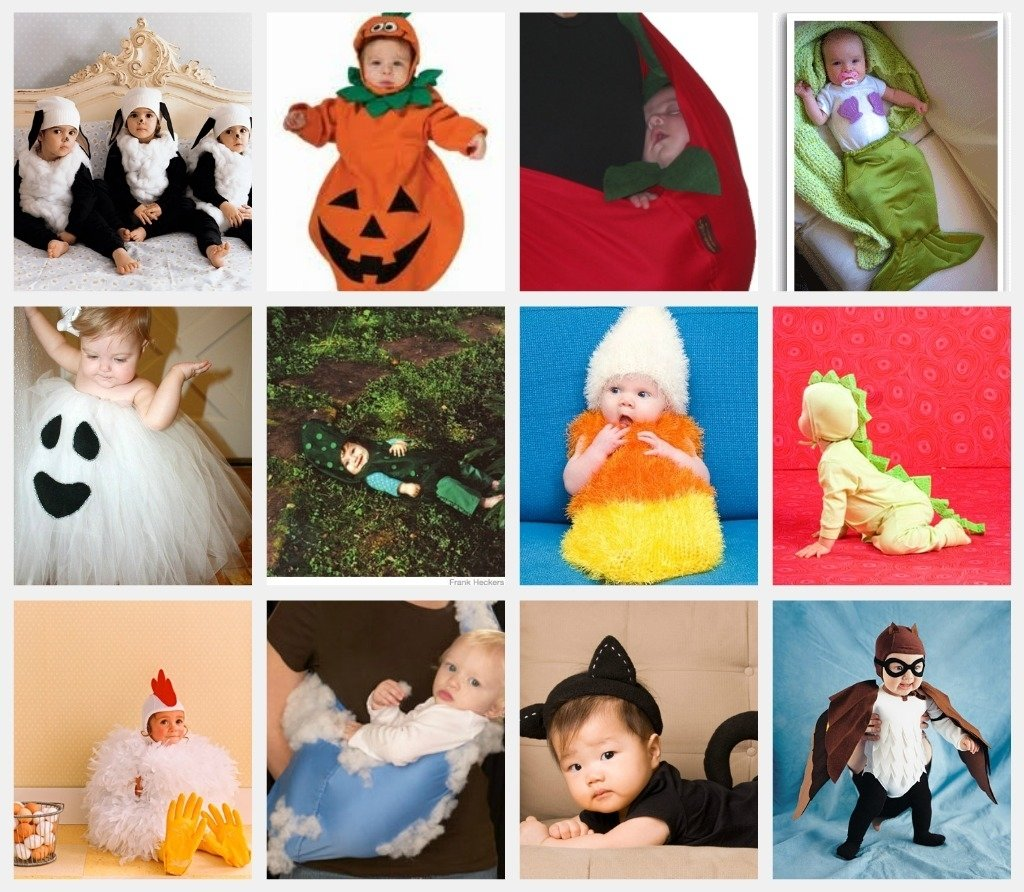 10 gorgeous homemade infant halloween costume ideas halloween costumes for babies shopswell