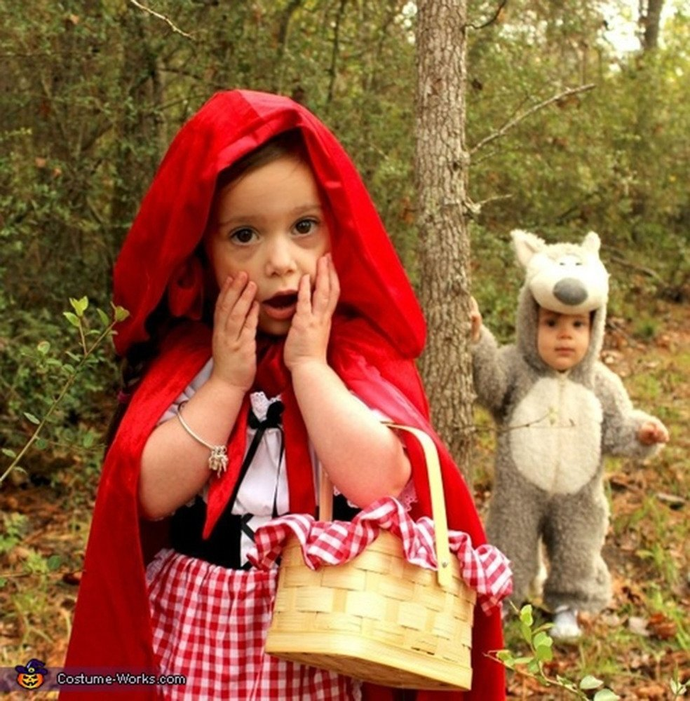 10 Most Popular Halloween Costume Ideas For Sisters halloween costumes for siblings that are cute creepy and supremely 1 2020