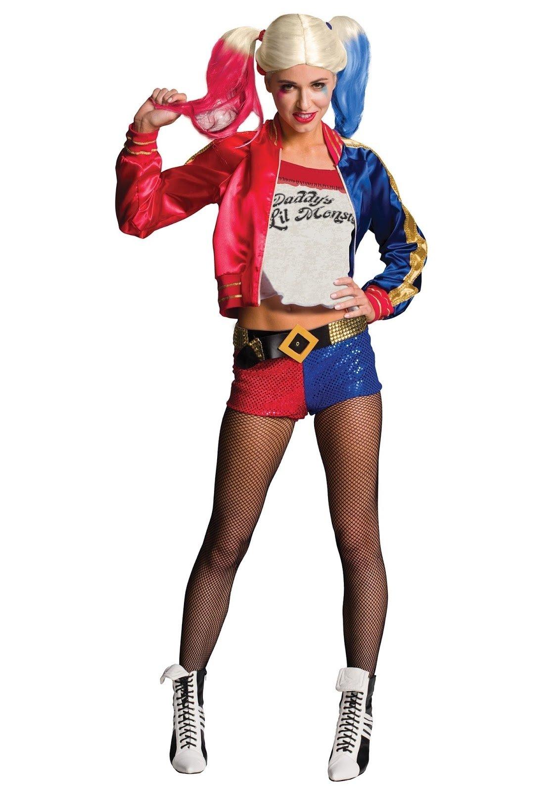 10 perfect teenage girl halloween costume ideas