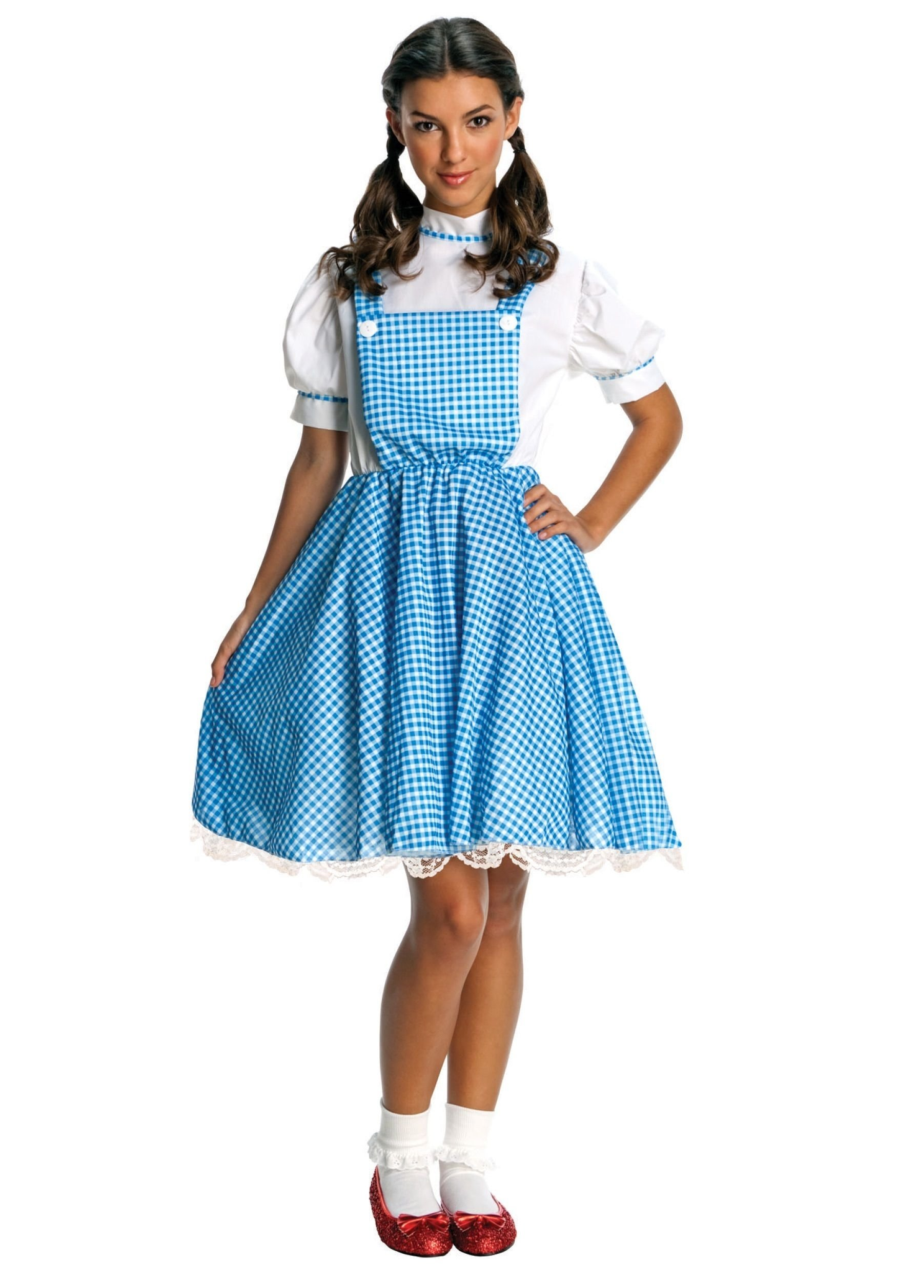 10 Ideal Cool Costume Ideas For Girls halloween costumes for teenage girls wizard of oz dorothy costume