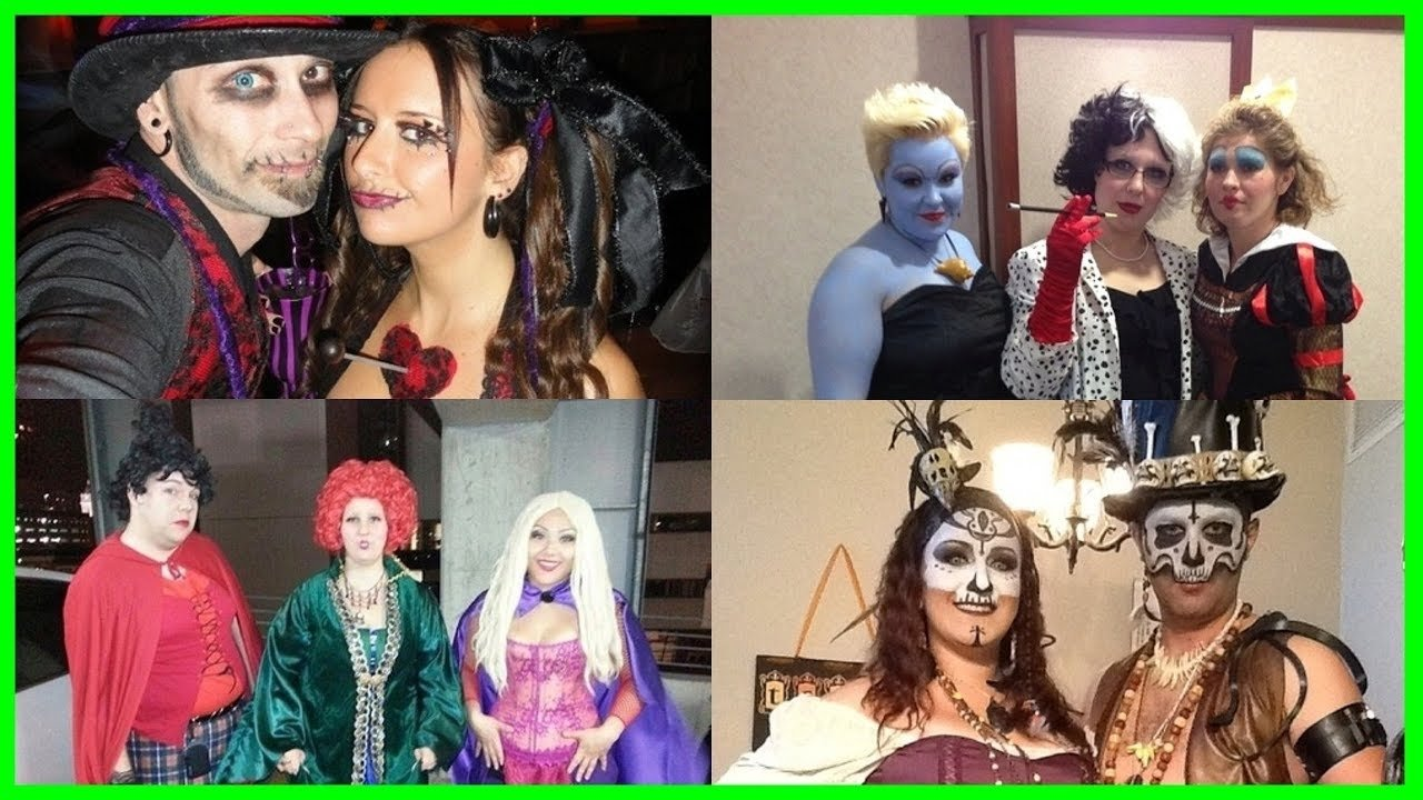 10 Unique Homemade Scary Halloween Costume Ideas halloween costumes scary 2017 homemade halloween costumes ideas for
