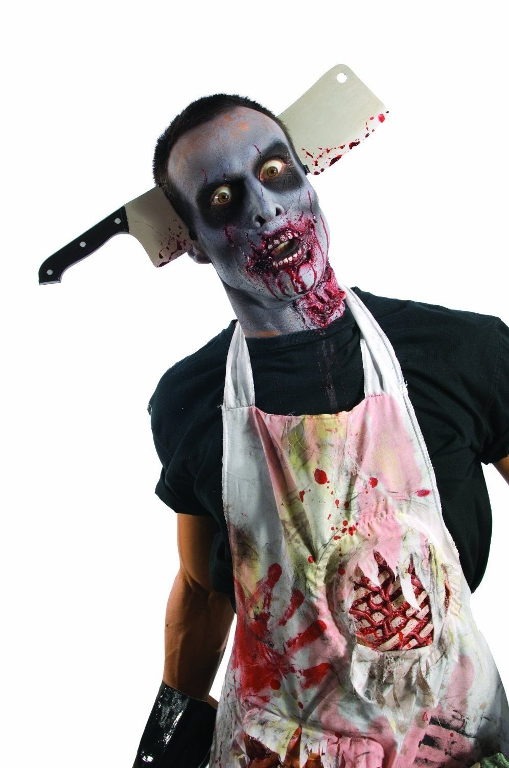 10 Fashionable Zombie Costume Ideas For Men halloween costumes53 halloween pinterest halloween 2020
