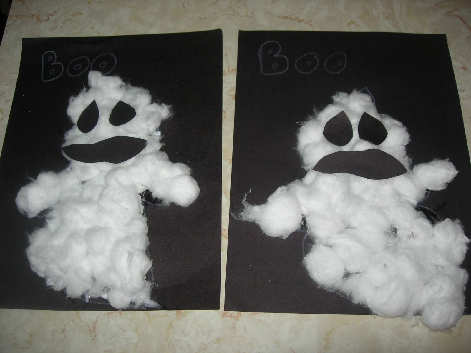 10 Stylish Halloween Craft Ideas For Toddlers halloween crafts for preschoolers classified mom halloween art 1 2020