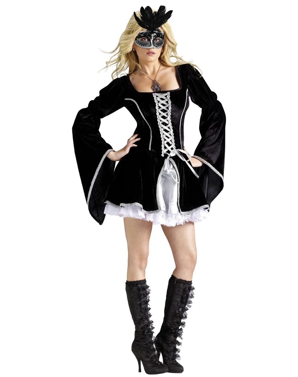 10 Lovable Masquerade Costume Ideas For Women halloween masquerade costumes costumes sexy halloween 2020