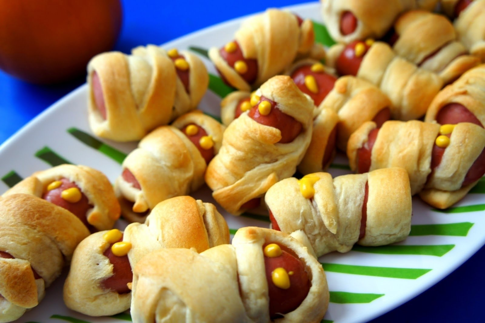 10 Awesome Halloween Party Food Ideas For Kids halloween party food ideas children party theme decoration