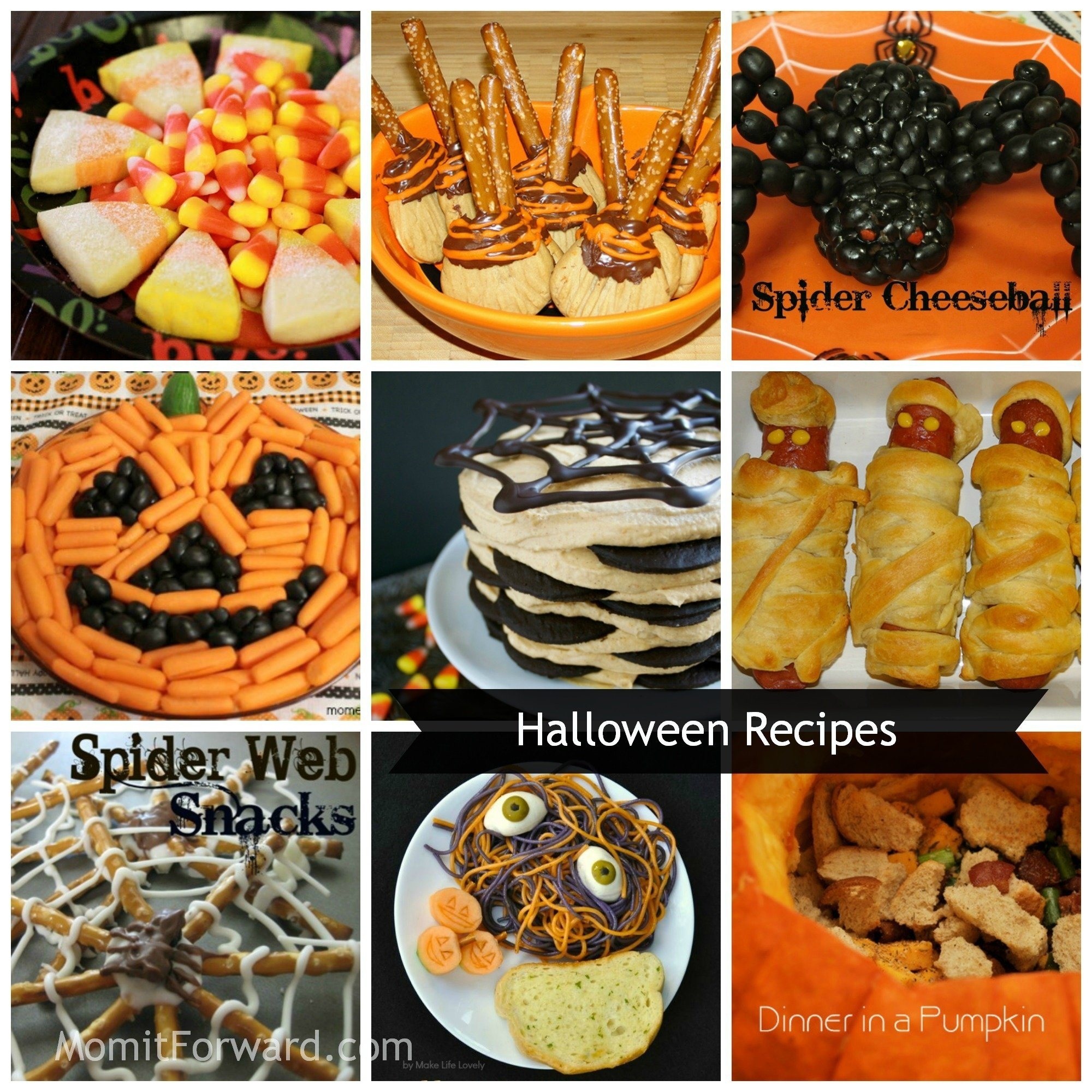 10 cute easy halloween party food ideas halloween recipe dr odd idolza 1