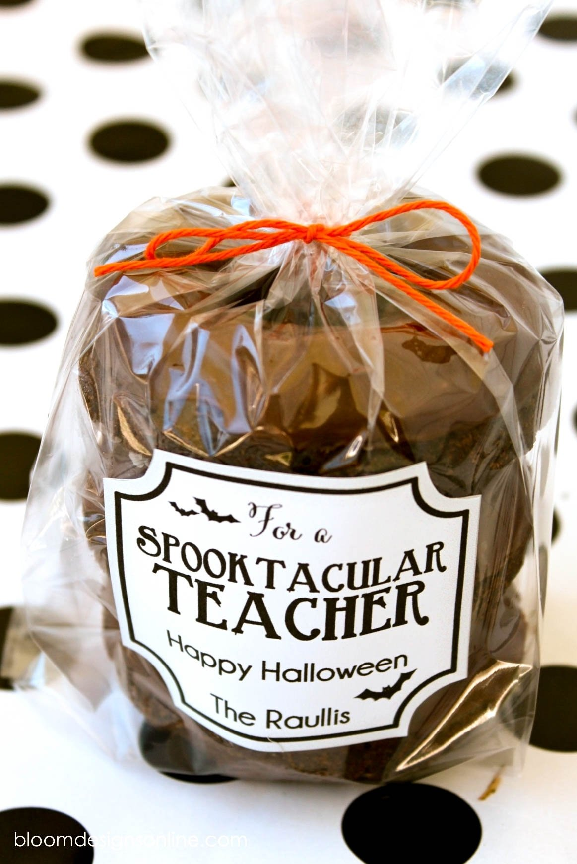 10 Stylish Halloween Gift Ideas For Teachers halloween teacher gift teacher gifts pinterest halloween 2020