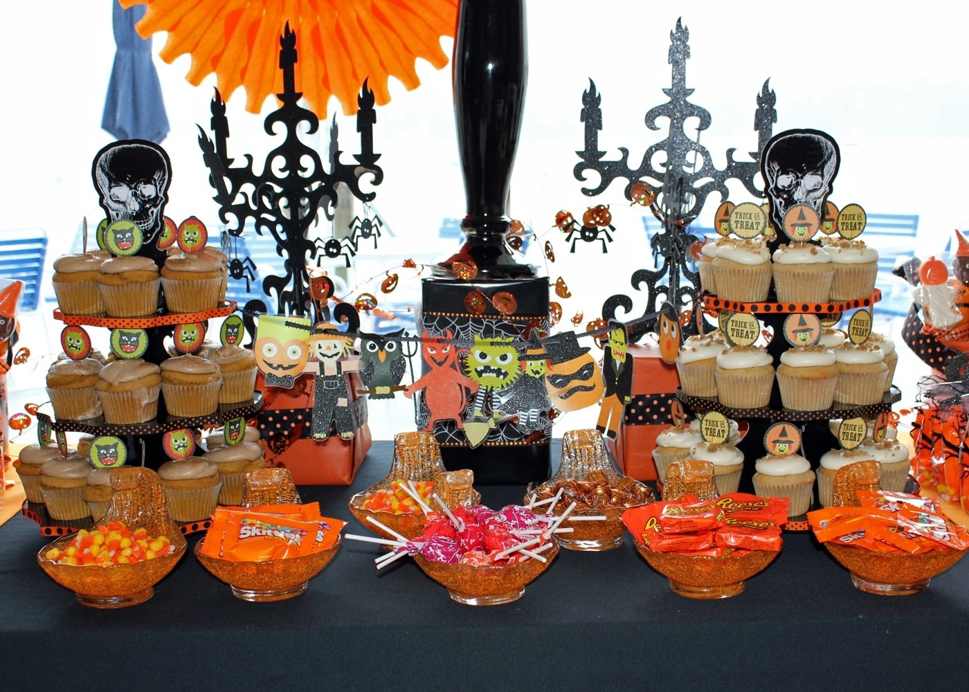 halloween themed baby shower ideas | omega-center - ideas for baby