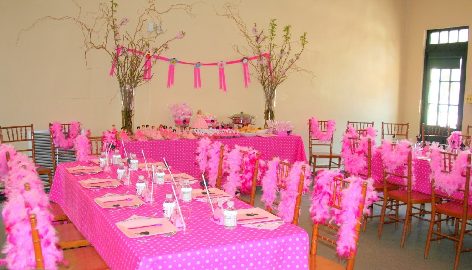 10 Fashionable 5Th Birthday Party Ideas For Girls hamptontoes my daughters 5th birthday 2020