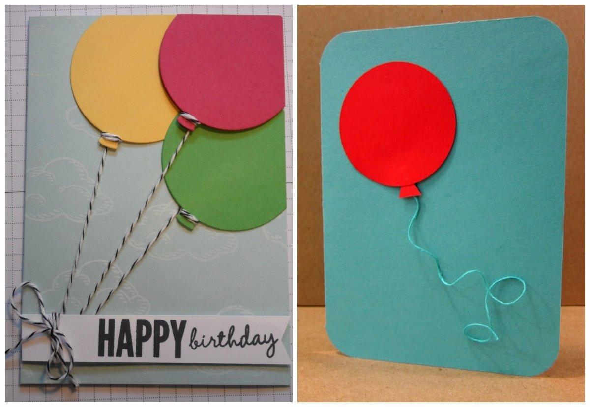 10 Unique Ideas For Handmade Birthday Cards handmade birthday card ideas card design ideas 2021