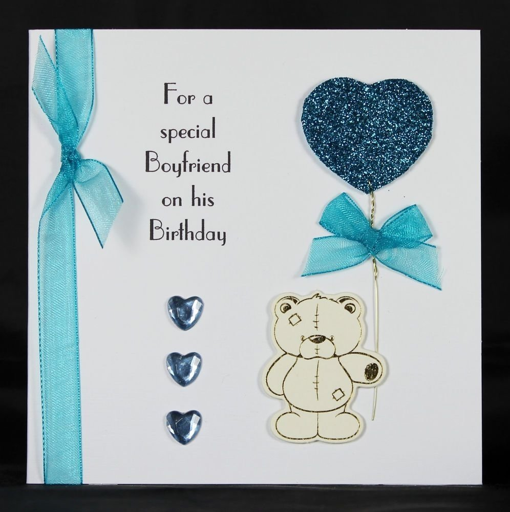 10 Best Birthday Card Ideas For Boyfriend handmade birthday card ideas for boyfriend google search cards 1