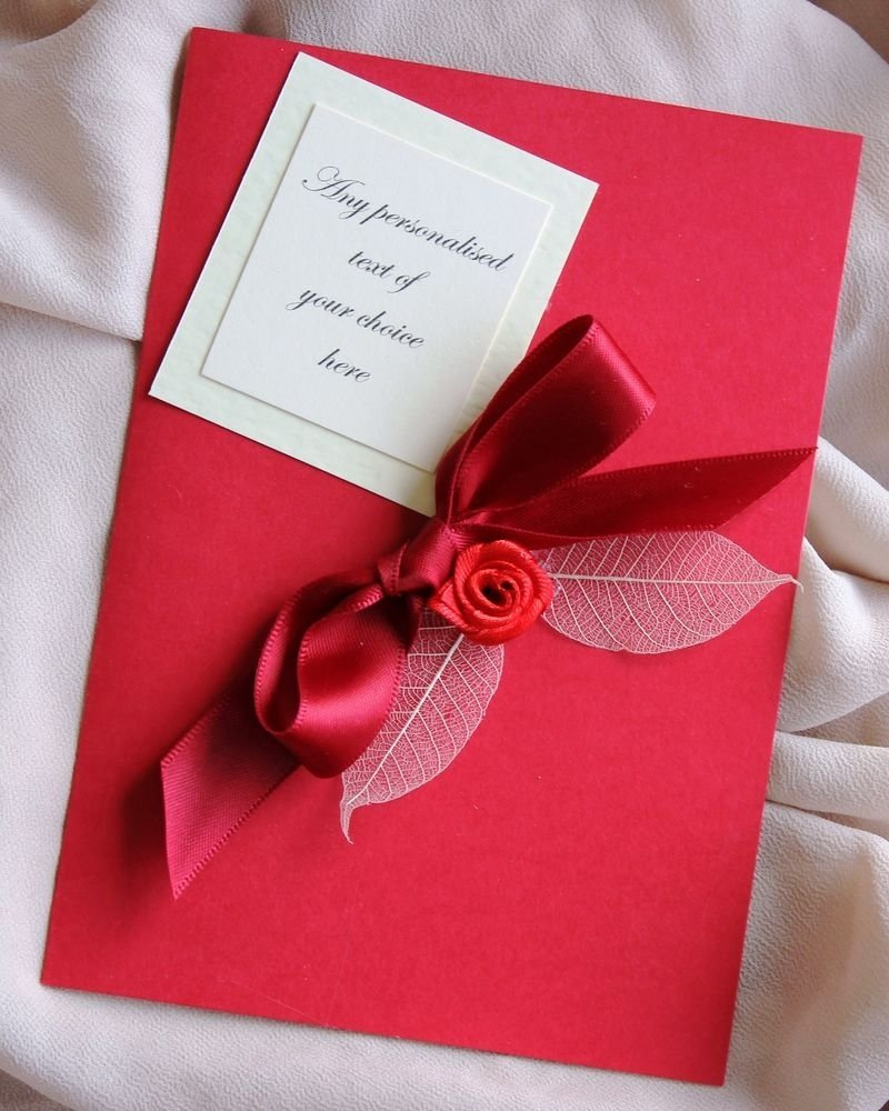 10 Best Birthday Card Ideas For Boyfriend