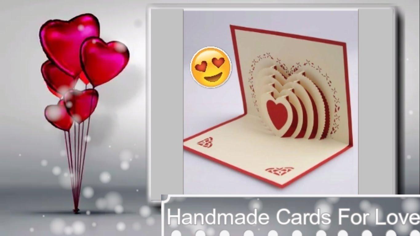 10 Unique Ideas For Handmade Birthday Cards