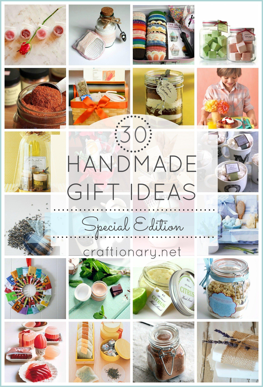 10 Pretty Handmade Gift Ideas For Women handmade gift ideas 1 2020