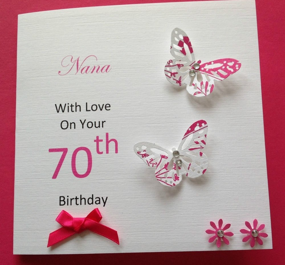 10 Attractive Birthday Card Ideas For Grandma